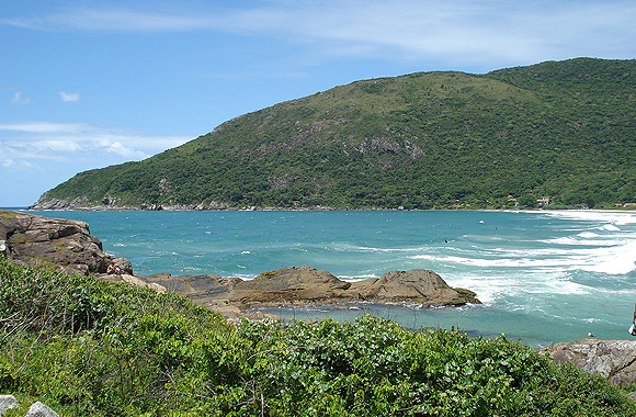 Praia jurere internacional - 3 part 1