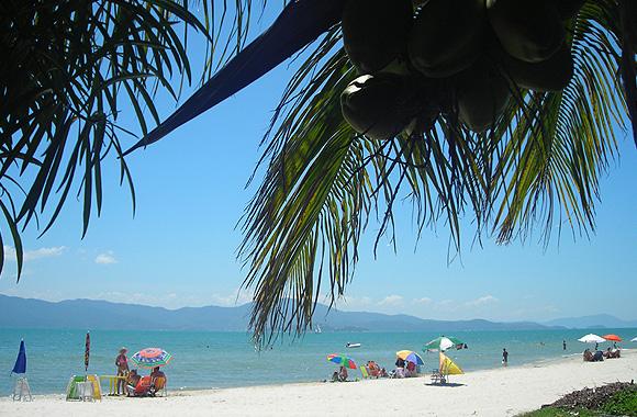 Praia jurere internacional - 2 10
