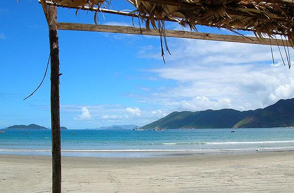 Praia jurere internacional - 1 part 4
