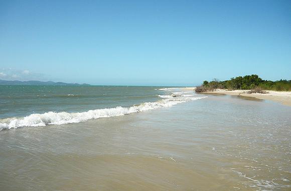 Praia jurere internacional - 1 1