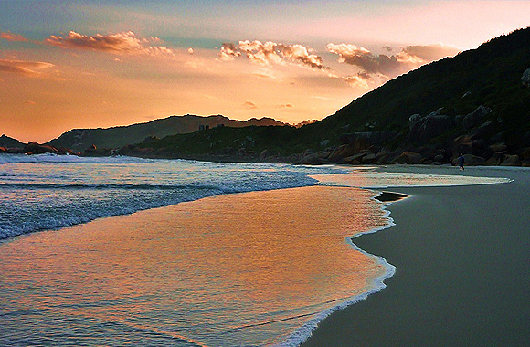 Playa de Cassino